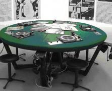 roundtable DJing